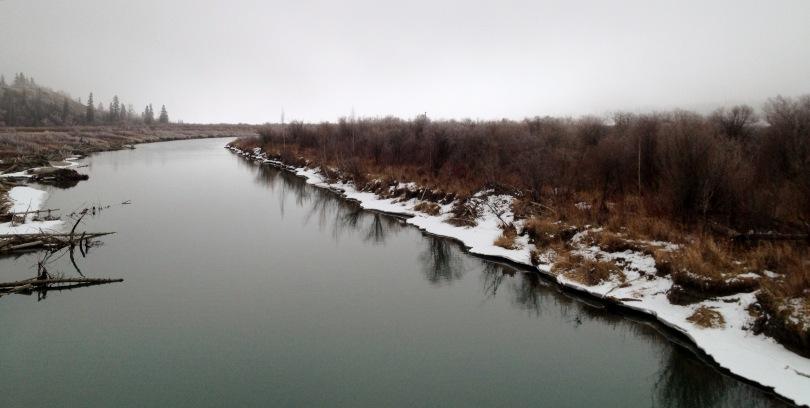 The River Runs Free