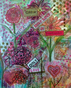 Art Journal Entry Jan 3