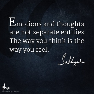 Source:  https://zenflash.wordpress.com/2015/10/09/the-way-you-think-is-the-way-you-feel/