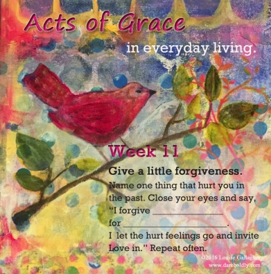 acts of grace week 11 copy