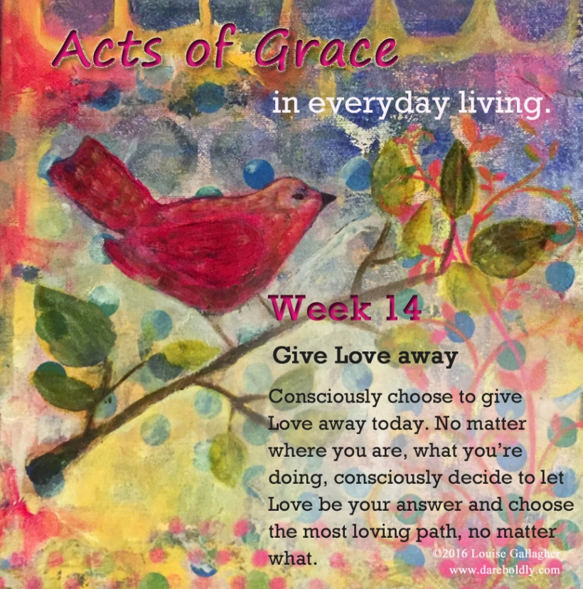 acts of grace week 14 copy