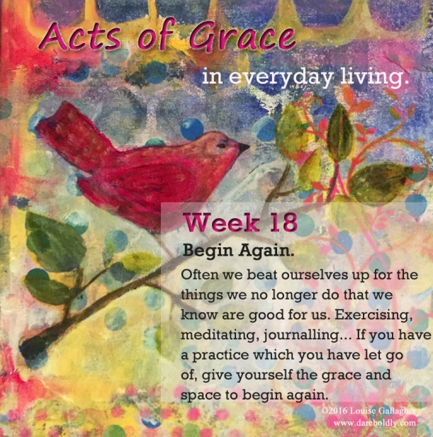 acts of grace week 18 copy