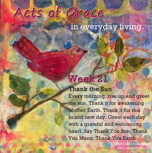 acts of grace week 21 copy
