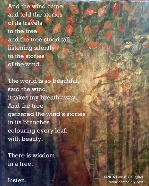 The windstory tree copy